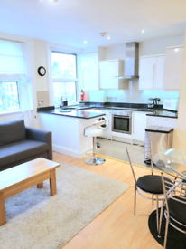 Lovely one double bedroom apartment