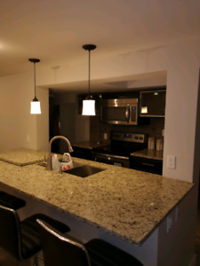 1br apt River Heights