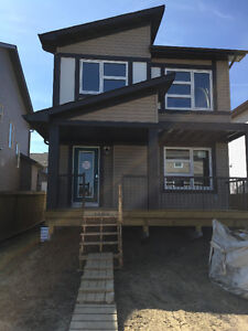 333900 SPRUCE GROVE BRAND NEW HOME WITH GARAGE!*
