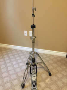 Pearl H-1000 Hi-Hat Stand (Stand Only - No Cymbals)