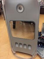 Apple Power Mac G4 MDD 1.25GHZ - Missing drive cages