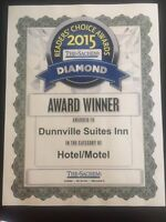 Dunnville Accommodations & Rental