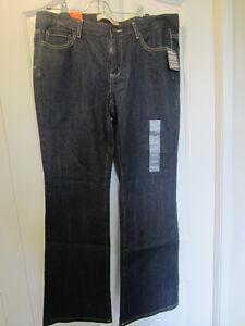 Joe Boot-Cut Jeans (New with Tag)