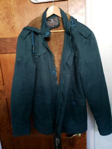 BNWT man jacket