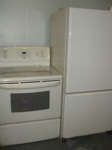 kenmore fridge and stove