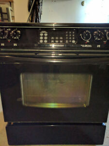 Four a vendre/Oven for sale