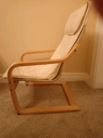 IKEA childrens chair