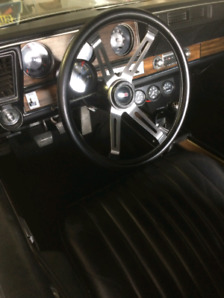 Numbers matching 1972 Cutlass Supreme with M20 4 speed