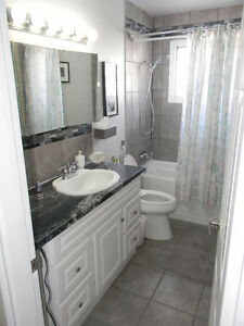 Room to rent  full use of furnished house for mature person