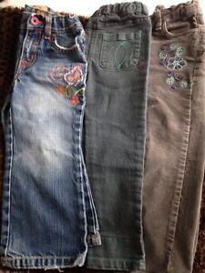 Lot de vêtements ️pour fille 3 ans Gatineau Ottawa / Gatineau Area image 1