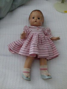 """ANTIQUE """"PATSY"""" DOLL - AUTHENTIC, circa 1930's Vancouver Greater Vancouver Area image 5"""
