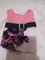 BEAUTIFUL SMALL CLOTHING FOR FEMALE DOG