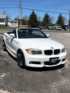 2012 BMW Hard top 128i M Appearance Package