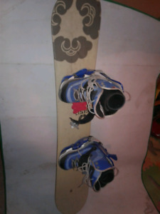 PLANCHE A NEIGE (130$)