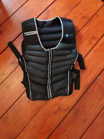 Weight vest 10 KG