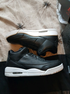 promo code dc2b8 1fc37 Air Jordans 3 | Kijiji in Edmonton. - Buy, Sell & Save with ...