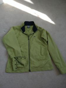 Spring NIKE Jacket size S (European 142/140)