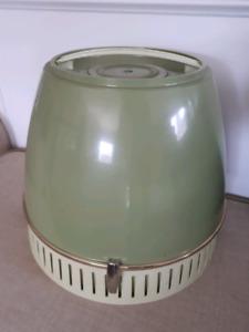 Lady schick retro dryer