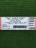Billets One Direction / One Direction tickets