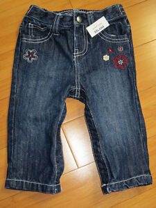 Girls Pants - 6 Mths London Ontario image 1