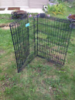 PET cage for sale.
