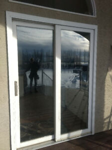3 patio doors