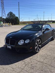 2015 Bentley Other Coupe (2 door)