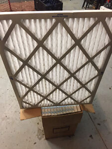 New Dafco 20x25 Furnace Filters