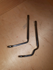 Chevy small block distributor wrenches
