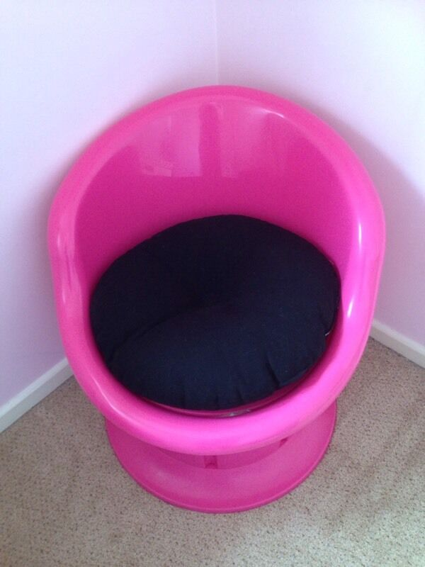 IKEA tub chair and cushion with storage | in Wakefield, West ...
