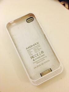 iphone 4/4s battery case London Ontario image 2
