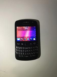 BlackBerry Curve 9360 - Black - Unlocked