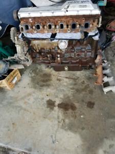 1HZ Toyota Land cruiser Engine