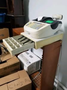 Royal Alpha 850ML Cash management system