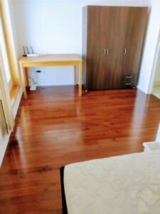 Near York University Room for rent, furnished, private washroom