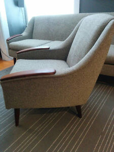 Teak and Mid Century Lounge Chairs At Teakfinder London Ontario image 4