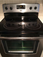 Maytag Stainless Steel Appliances, 5 piece-set