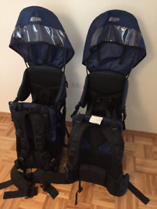 MEC Happytrails Kids Carrier