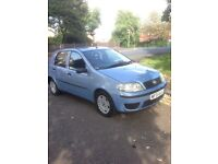 2004 FIAT PUNTO 1.2L PETROL FOR SALE