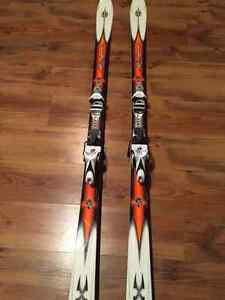 Rossignol Bandit - All Mountain Bandit X - 184cm