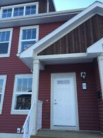 CRAZY VALUE newer 3 bed townhouse in Sylvan Lake $1325