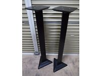 Ultimate support MS45B2 Monitor Stands