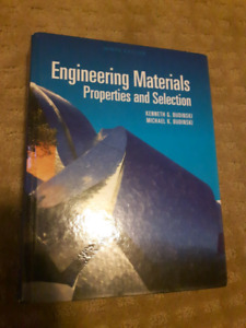 NBCC Mechanical Engineering Materials Textbook