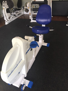 Monarch Recumbent Bike