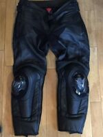 Dainese motorcycle pants
