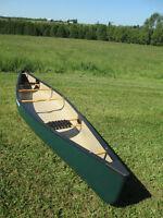 Wenonah Royalex Adirondack Canoe