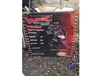 Wurzburg 3000 psi pressure washer