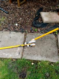 Hilmar metal pipe bender