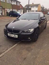 BMW E92 320i///Msport 170bhp