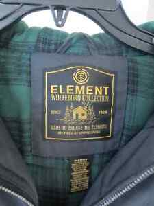 Element winter jacket Cornwall Ontario image 2